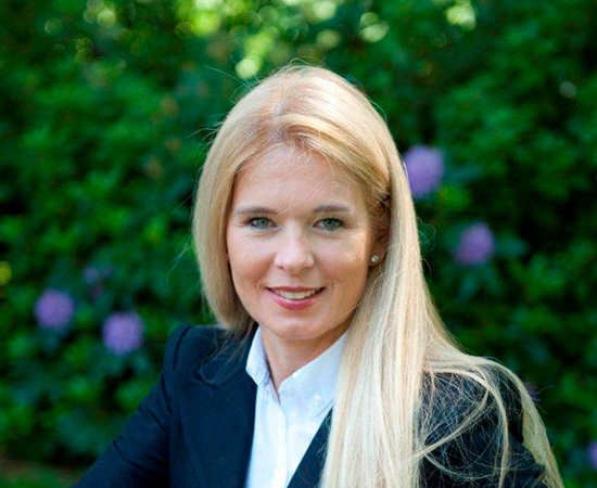 Susanne Hamm Leitl